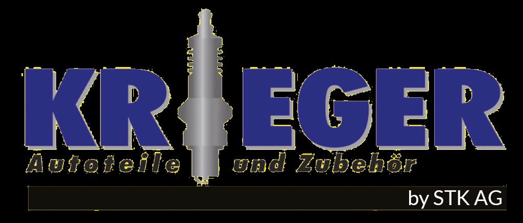 Autoteile Krieger Logo